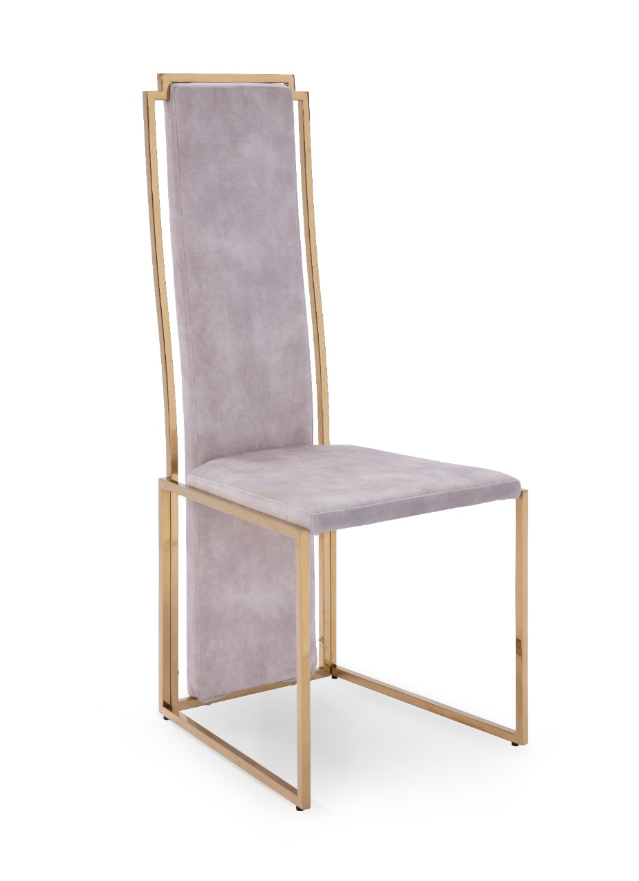 DC18241/ DINING CHAIR